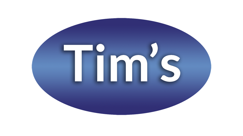 Tim's Janitorial Services