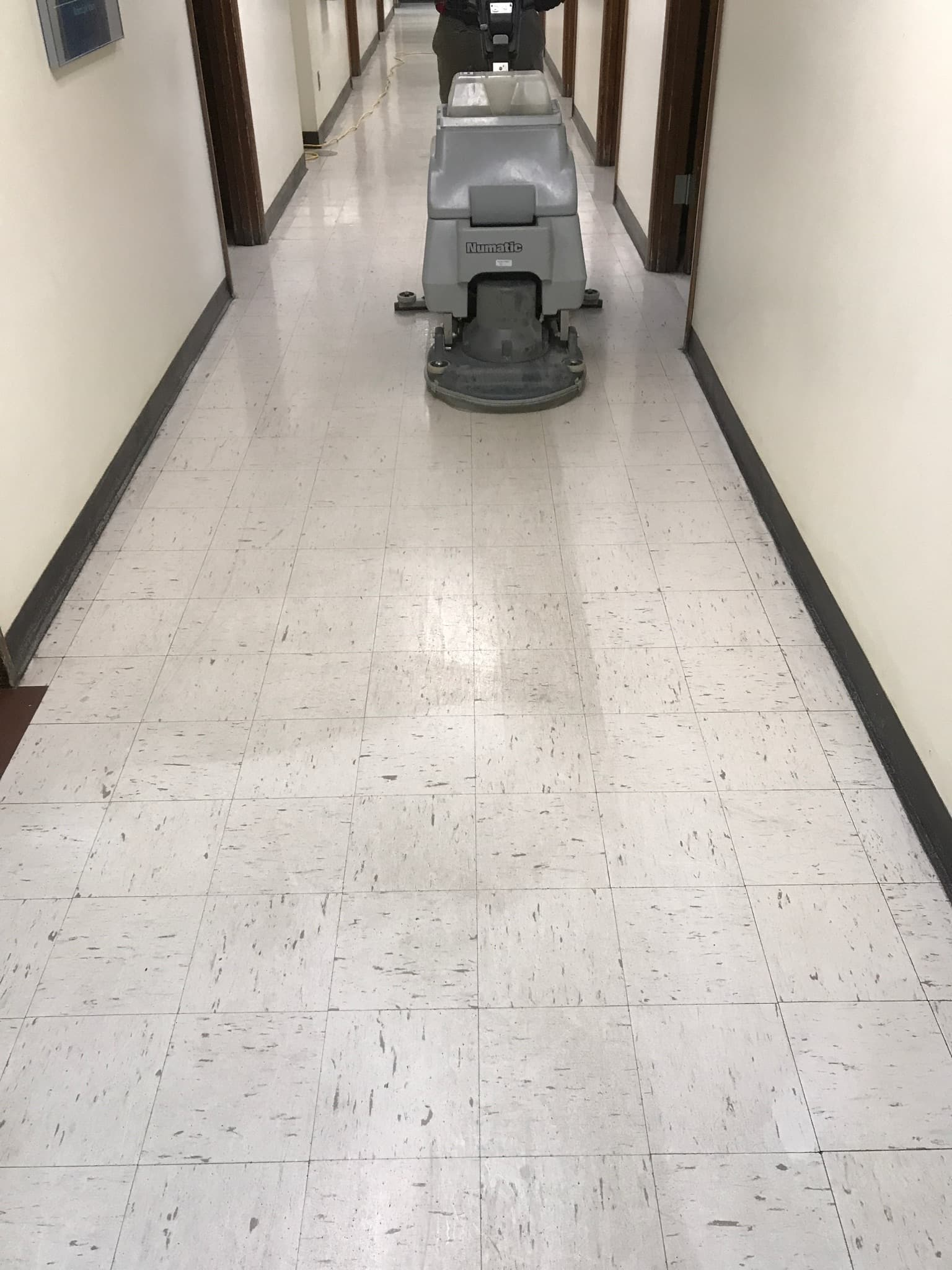 Clean Floors